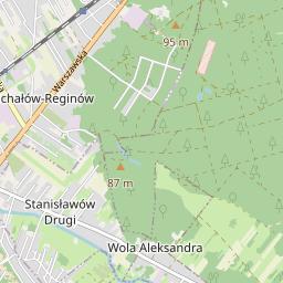 Salon Fryzjerski Mazowieckie Legionowski Legionowo Polskie