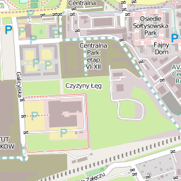 Salony Fryzjerskie Małopolskie Kraków Gen Fieldorfa Nila