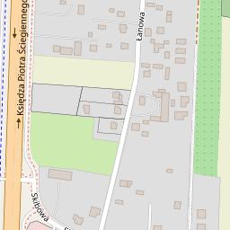 Bruk bet dystrybutor kielce mapa