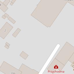 Wrońska Golis Alicja Zakład Fryzjerski Olszyna Salony