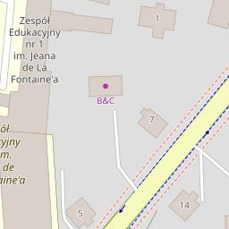 Rewelacyjny B & C. Usługi transportowe - Zielona Góra - Transport samochodowy WP58