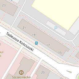 Fryzjerstwo Damskie Lubomira Szczepańska Szczecinek Salony