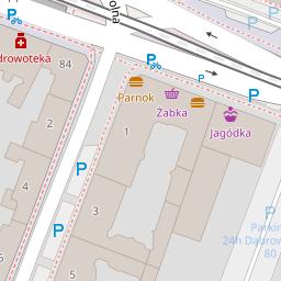 Arkadiusz Zgliński U Arka Studio Fryzjerskie Poznań Salony