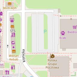 Zakład Optyczny Joanna Trzcinowicz, Krynicka 6 8, Wroclaw (2020)