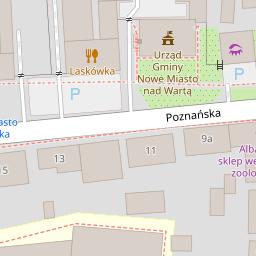 Start - Nowe Miasto nad Wart