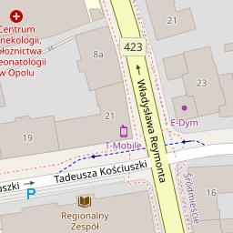 Dal Opole Pieczątki I Datowniki Pktpl