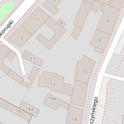 Anna Szymoszyn Bydgoszcz Salony Fryzjerskie Pktpl