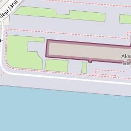 Akwarium Gdyńskie Morskiego Instytutu Rybackiego Gdynia Muzea