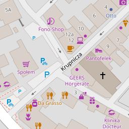 Akademia Fryzur Elżbieta Frąc Gliwice Salony Fryzjerskie Pktpl