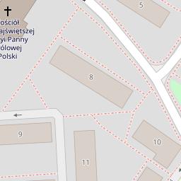 Danuta Zakład Fryzjerski Szklarska D Czechowice Dziedzice