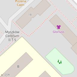 Evolution Galeria Fryzur Myszków Salony Fryzjerskie Pktpl