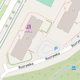 Emka Studio Fryzjerskie Kraków Salony Fryzjerskie Pktpl