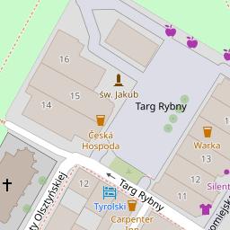 Staromiejska Restauracja I Kawiarnia Olsztyn