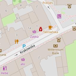 35b04dcb6efe Optyka Jadwiga Bossowska - Tarnów - Optycy - pkt.pl